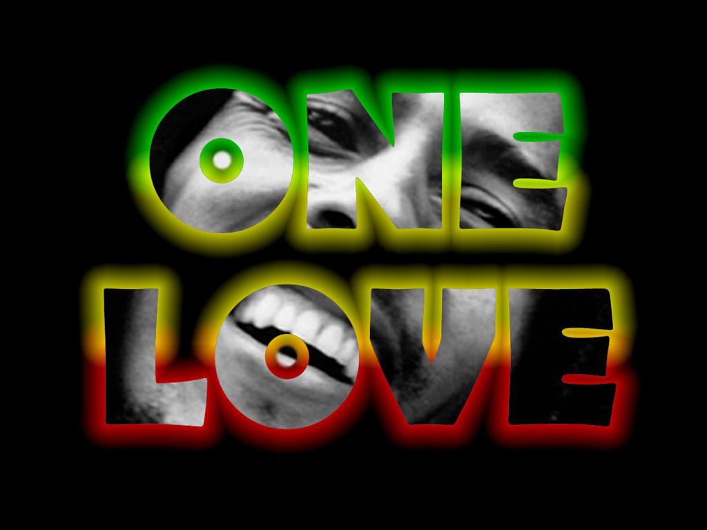 Bob Marley Wallpaper Desktop One Love : Reggae Wallpaper IRIE... Pinterest Wallpapers and Photos